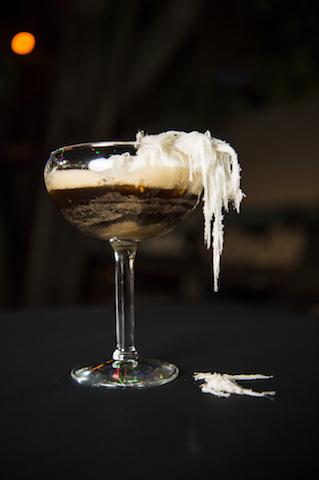 Kraken Karnival Espresso Martini