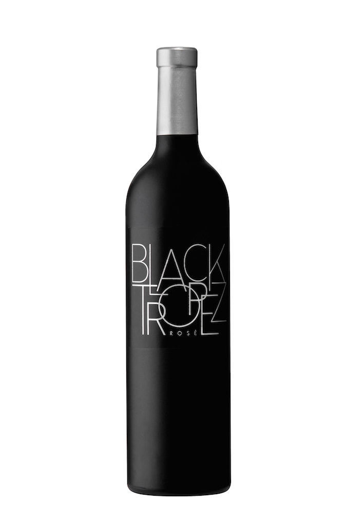 Black Tropez sans medaille