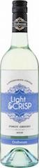 Craftsman Light Pinot Grigio