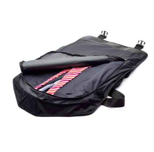 Henty bag CoPilot carrier travel with suit