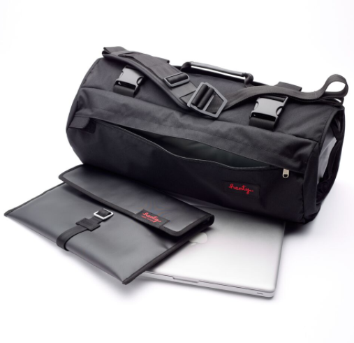 Henty bag CoPilot carrier travel work computer