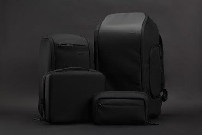 Incase Drone backpack bag