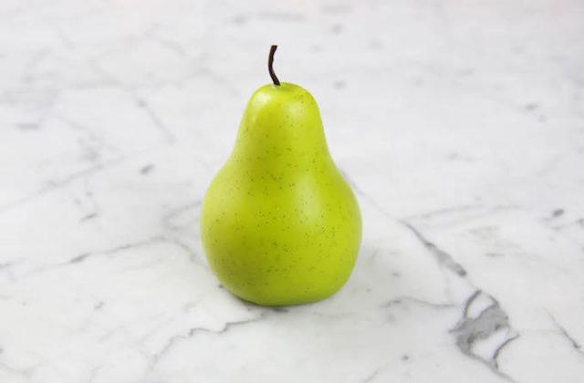Koi Dessert Bar pear spring fruits cake