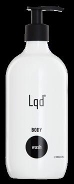 Lqd SKincare body wash