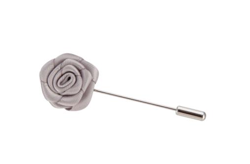 Tarocash lapel pin, flower $19.99