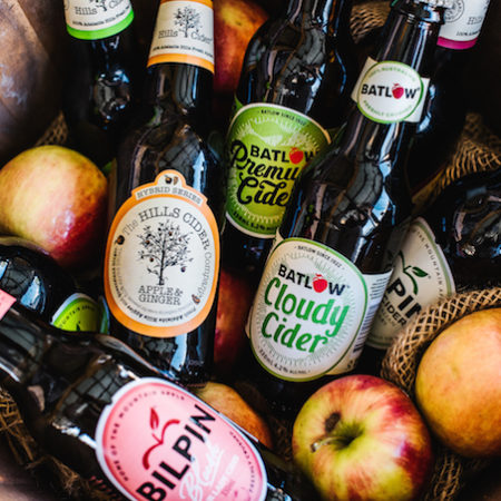 Tudor cider festival Redfern Sydney 2