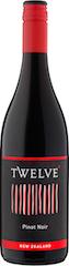 Twelve Pinot Noir