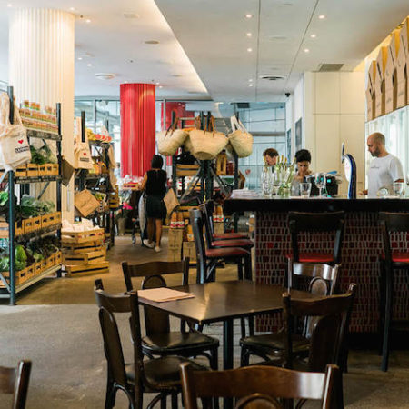 Fratelli Fresh Potts Point Sydney