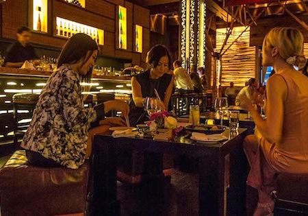 Nobu Restaurant Barcelona
