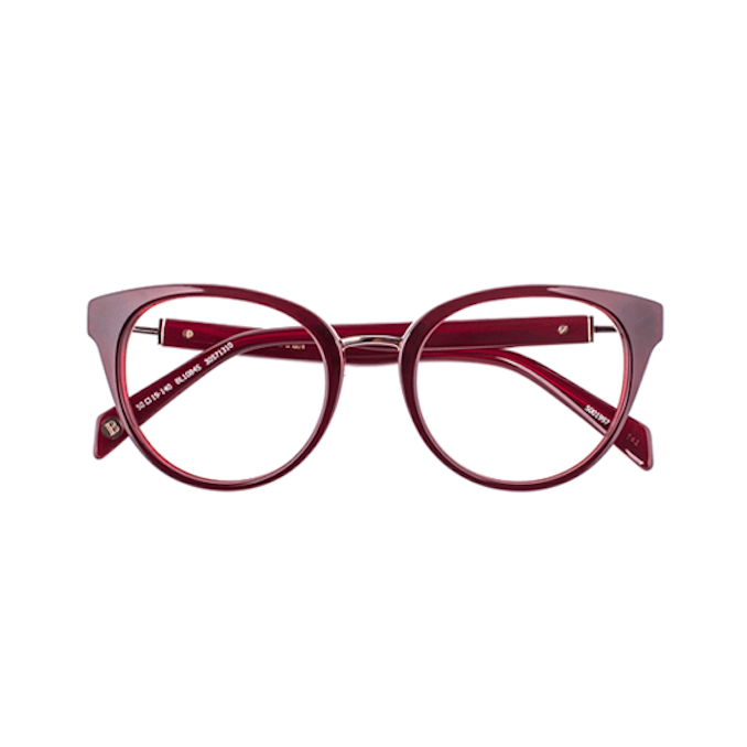 Specsavers Balmain collection eyewear glasses 2