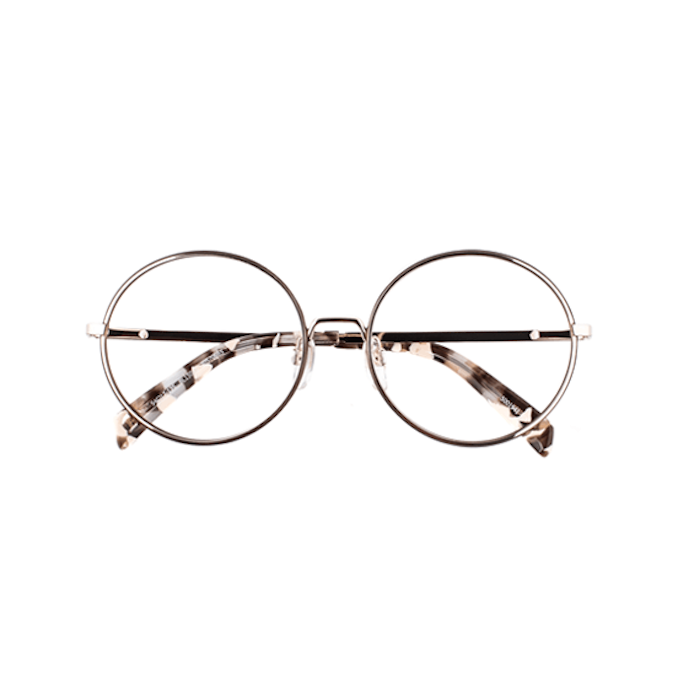 Specsavers Balmain collection eyewear glasses 3