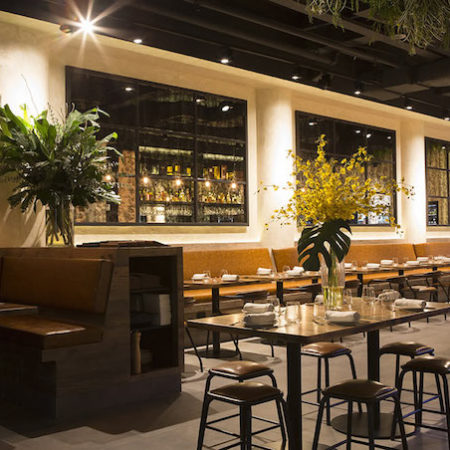 Vizio Cafe e Cucina Sydney restaurant