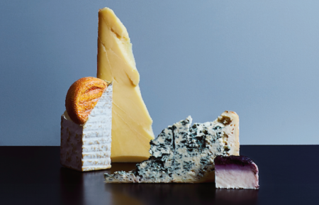 Bom Fromage cheese festival Carriageworks Sydney