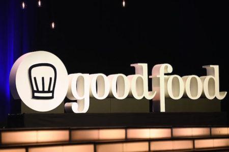Good Food Guide Awards logo