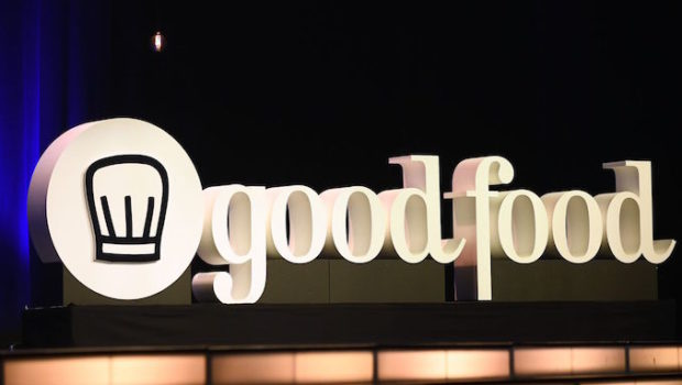 Good Food Guide Awards logo
