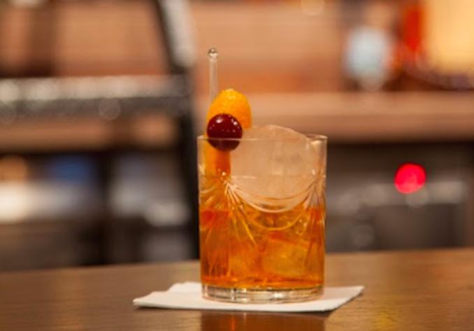 Old Fashioned Sydney Bar awards Baxter Inn