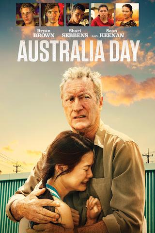 Australia Day movie cover
