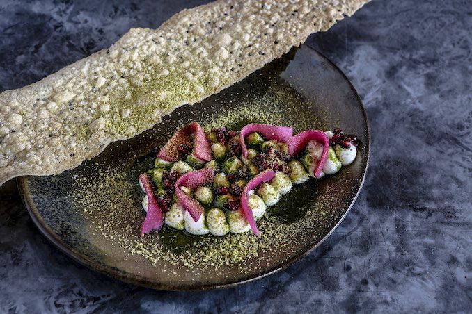 Barzaari Marrickville hummus