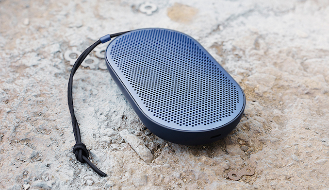 Beoplay P2 by Bang & Olufsen