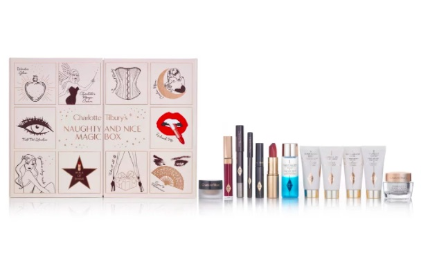 Charlotte Tilbury Naughty Nice Magic Kit