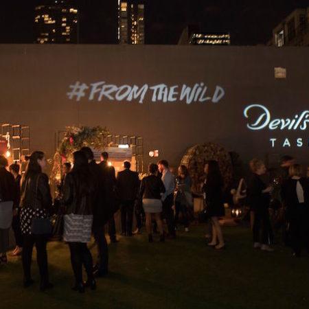 Devils Corner Melbourne food wine St Jeromes rooftop