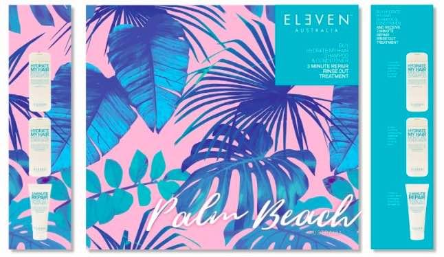 Eleven Palm Beach Cairns trio
