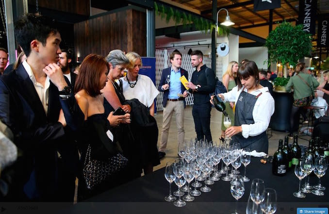 Gault Millau restaurant guide awards Sydney 2
