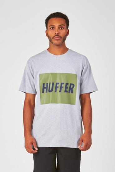 Huffer Regiment Sup Tee