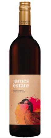 James Estate Petit Verdot