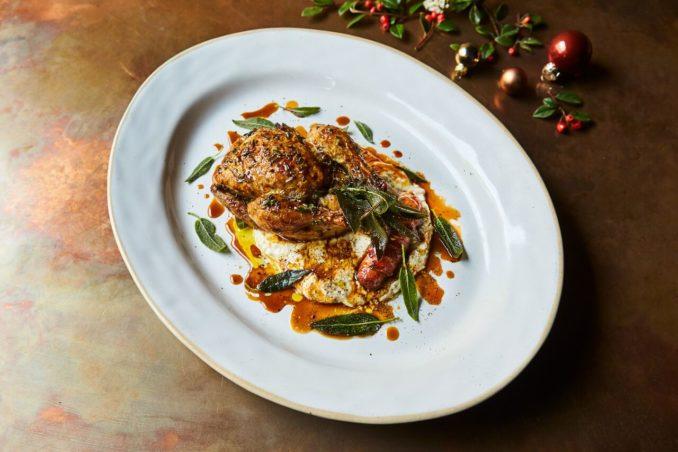 Jamies Italian Sydney Baby chicken