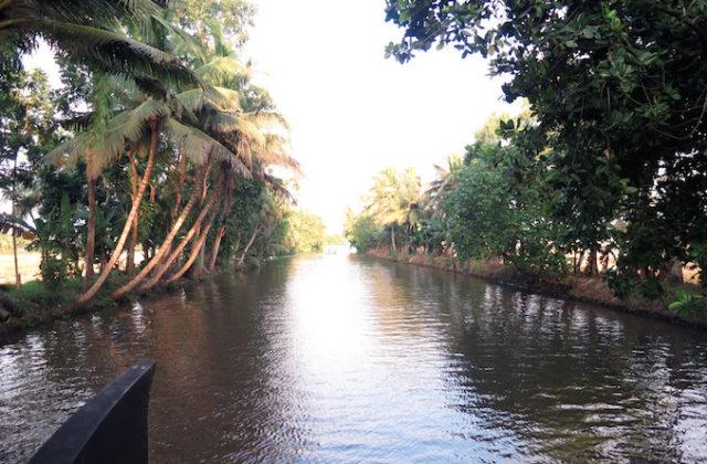 Kerala Backwaters India Contiki 2