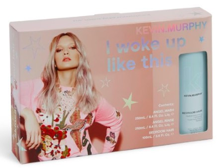Kevin murphy I Woke Up Like This kit