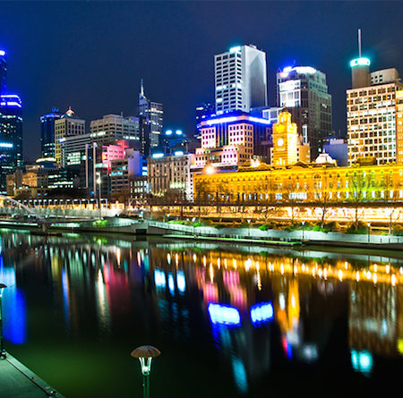 Melbourne After Dark Sydney