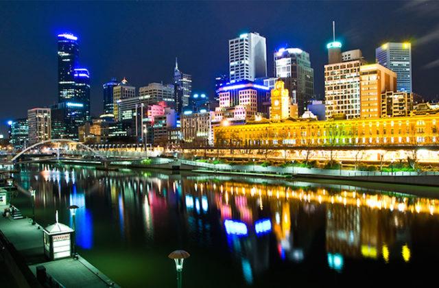 Melbourne After Dark Sydney