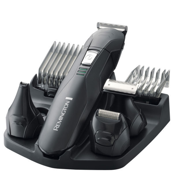 Remington Barbers Best Pro all-in-one grooming kit