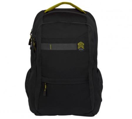 STM Triloy backpack black front