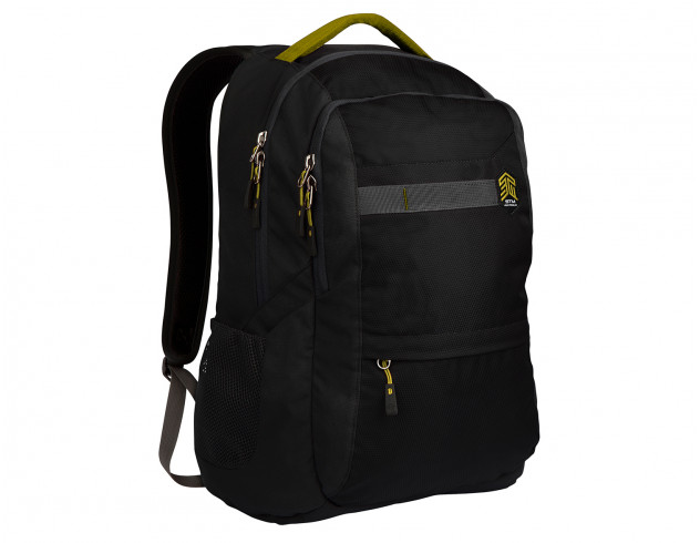 STM Triloy backpack black side