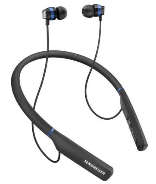 Sennheiser CX 7BT in ear wireless earphones