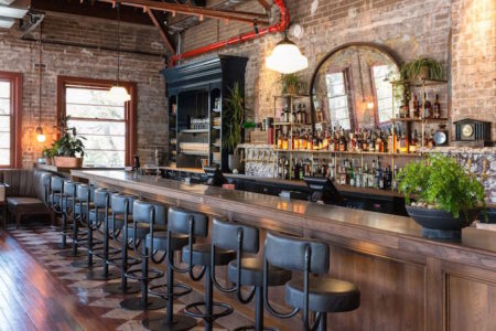 Stanton Co Rosebery restaurant bar