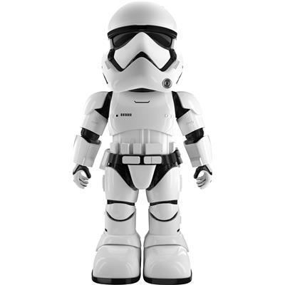 Star Wars First Order Stormtrooper Robot by UBTECH