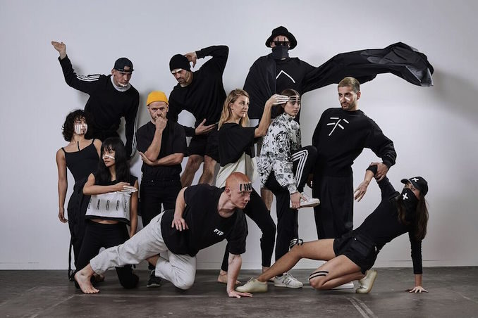 Sydney Dance Company Forever Ever
