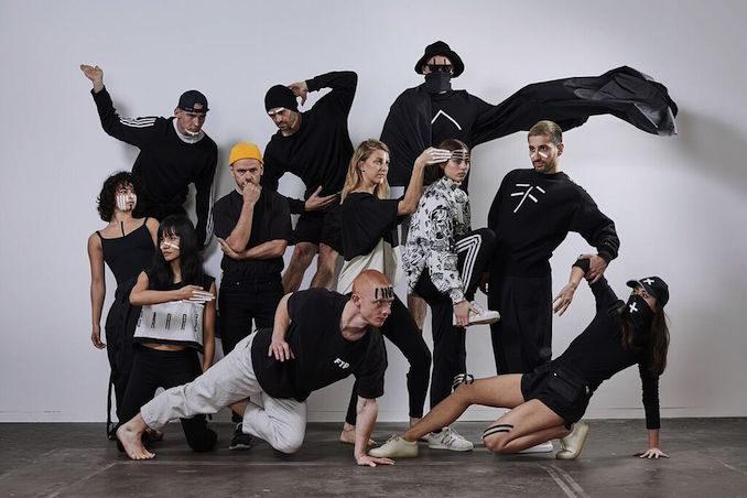 Sydney Dance Company Forever Ever