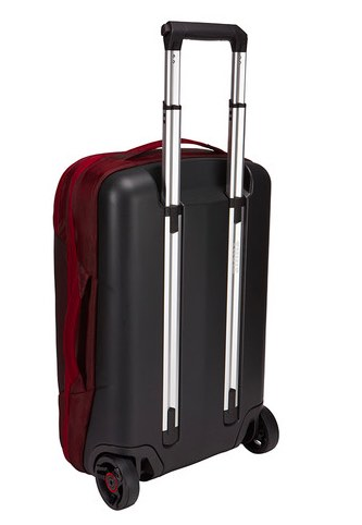 Thule Subterra Carry On back