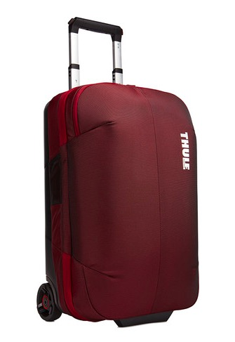 Thule Subterra Carry On front