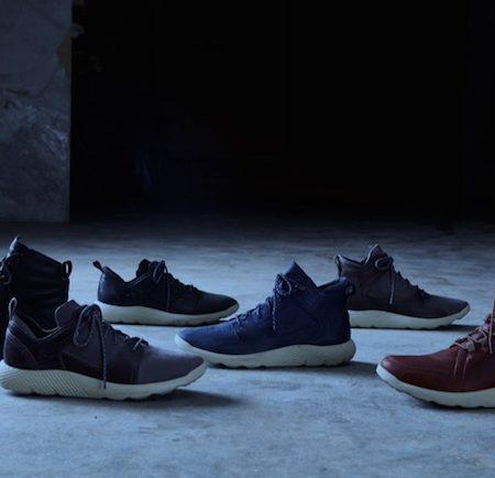 Timberland Flyroam Killington Sneakerboot