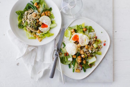 Eat Fit Food Spring Summer