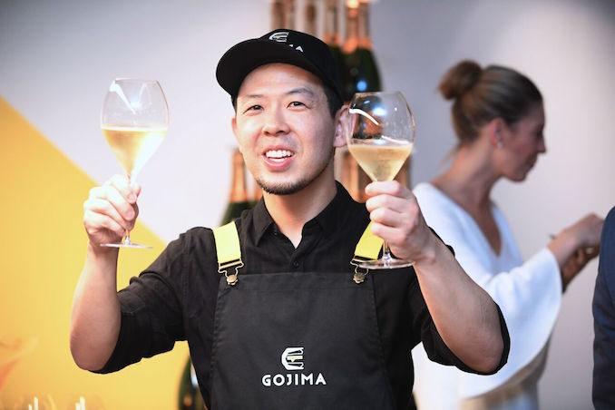 Gojima Star Sydney Japanese 1