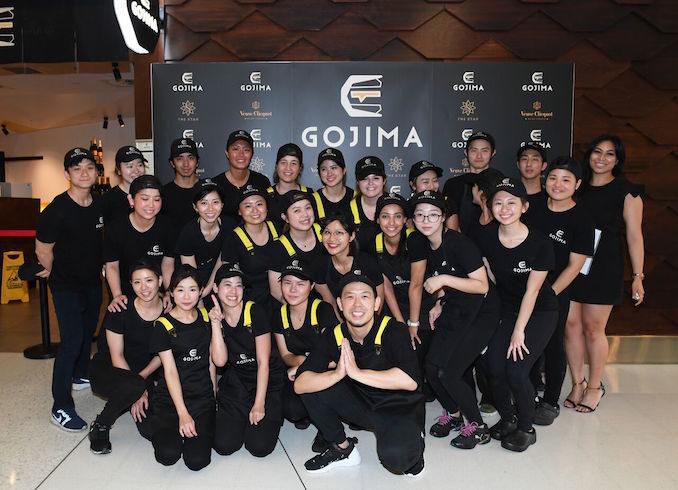 Gojima Star Sydney Japanese 5