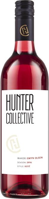 Hunter Collective Olsen Ros 2016