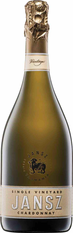 Jansz Tasmania single vineyard chardonnay